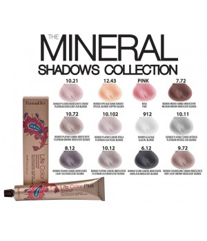 Mineral Shadows Collection 100 ml