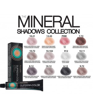 Mineral Shadows Collection 60ml