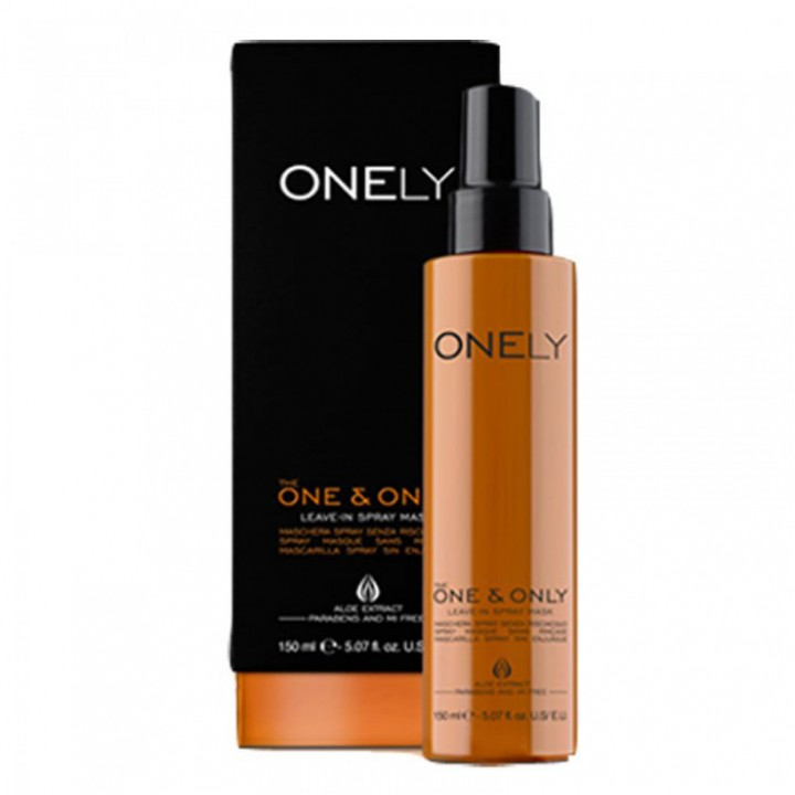 ONELY LEAVE-IN spray mask
