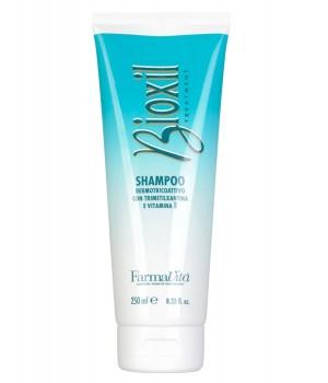 Bioxil Šampón proti vypadávaniu vlasov