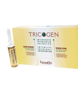 Lotion tricogen - Sérum intenzívneho trichológického pôsobenia
