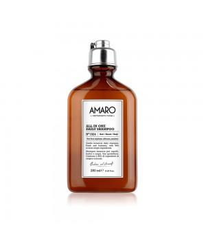 AMARO  Všestranný šampón na každodenné umývanie