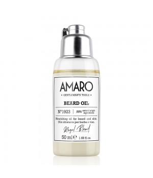 AMARO  Olej na bradu