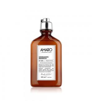 AMARO  Posilňujúci šampón