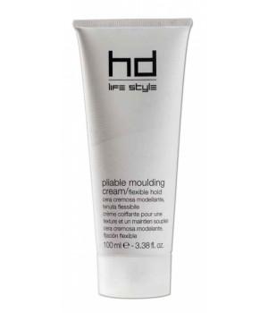 Pliable Moulding Cream - Modelovací krém ľahkého spevnenia