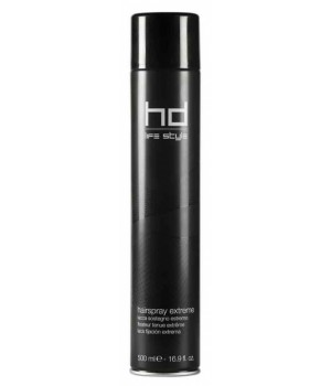 Hair Spray Extreme - Lak na vlasy super silného spevnenia