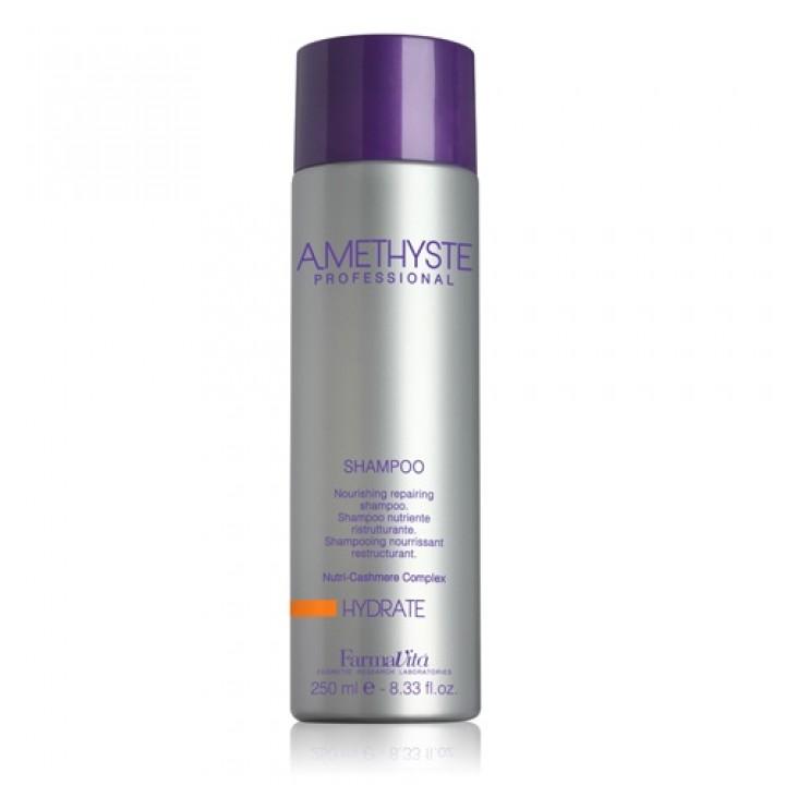 Amethyste Hydrate Shampoo