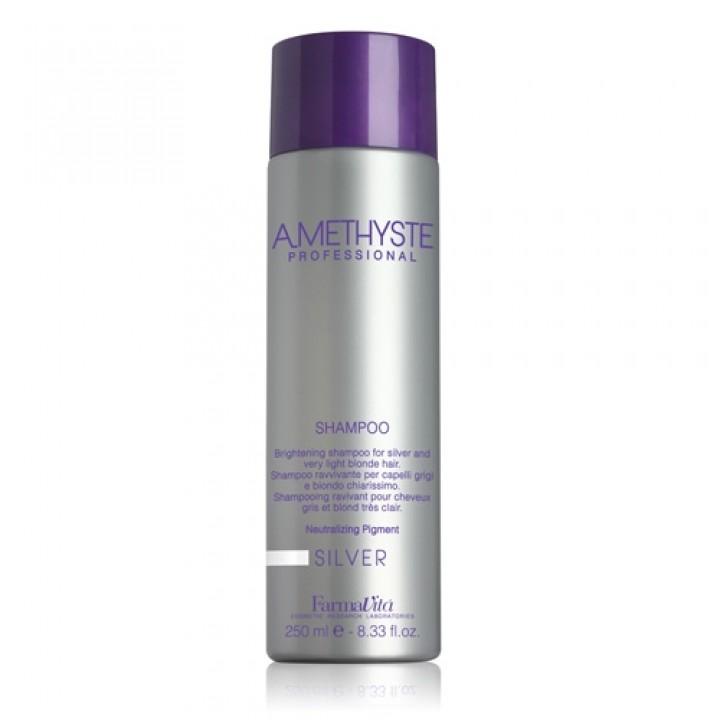 Amethyste Silver Shampoo