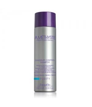 Amethyste Purify Dandruff Control Shampoo