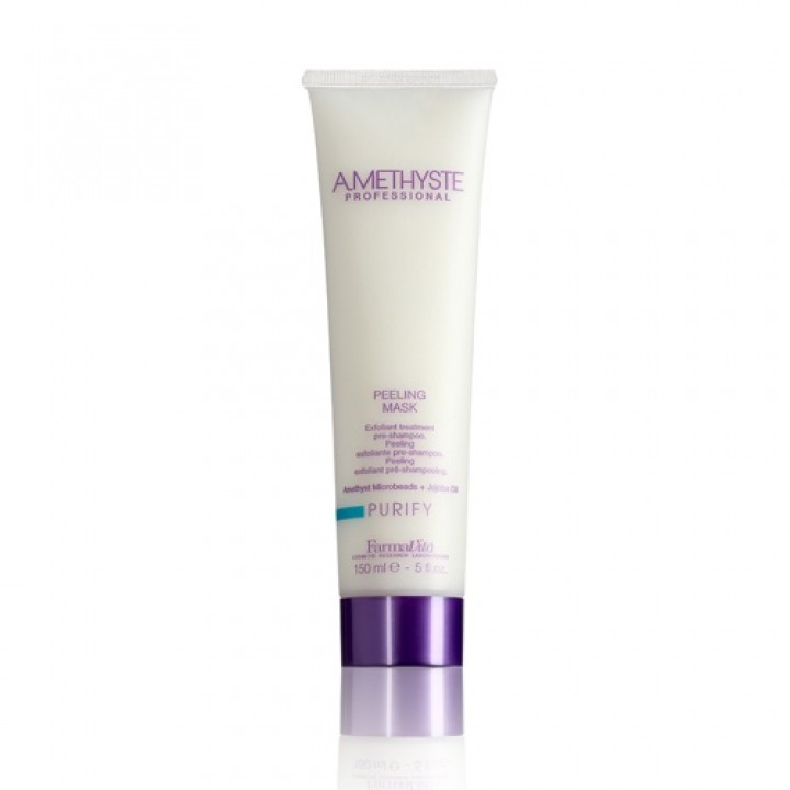 Amethyste Purify Peeling Mask