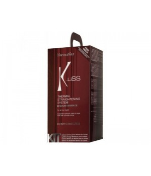 K.LISS THERMAL STRAIGHTENING SYSTEM