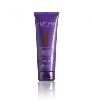 Amethyste colouring mask BRUNETTE